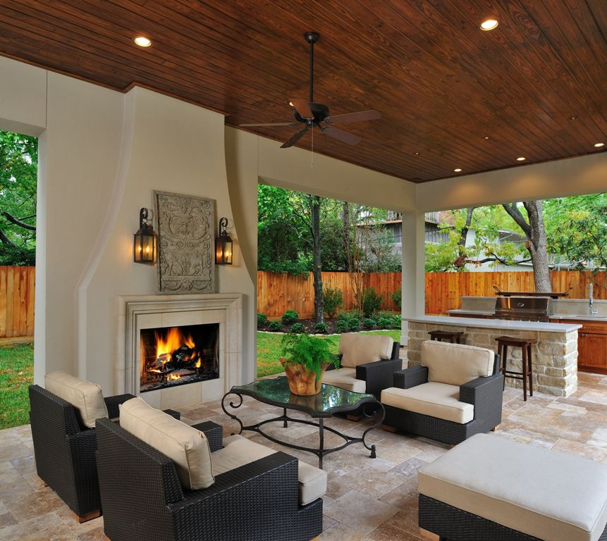Best ideas about Outdoor Living Room . Save or Pin How to Design Your Perfect Outdoor kitchen Outdoor Now.
