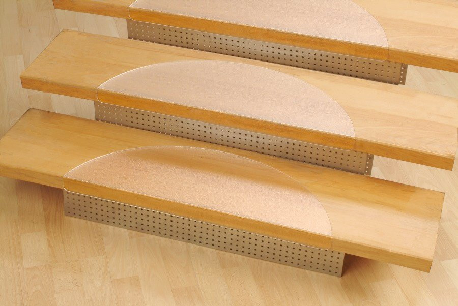 Best ideas about Outdoor Non Slip Stair Treads For Wood . Save or Pin Anti Slip Treads For Wooden Stairs Now.