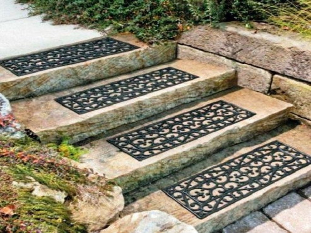 Best ideas about Outdoor Non Slip Stair Treads For Wood . Save or Pin Outdoor Non Slip Stair Treads Lowes Create Outdoor Now.
