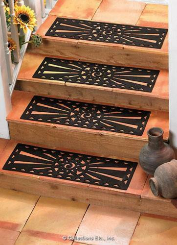 Best ideas about Outdoor Non Slip Stair Treads For Wood . Save or Pin Non Skid Stair Treads Now.
