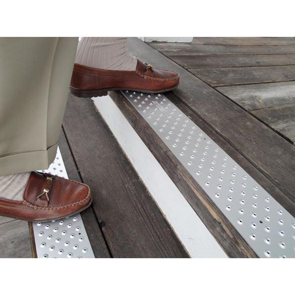 Best ideas about Outdoor Non Slip Stair Treads For Wood . Save or Pin Outdoor Non Slip Stair Treads Kmworldblog Now.