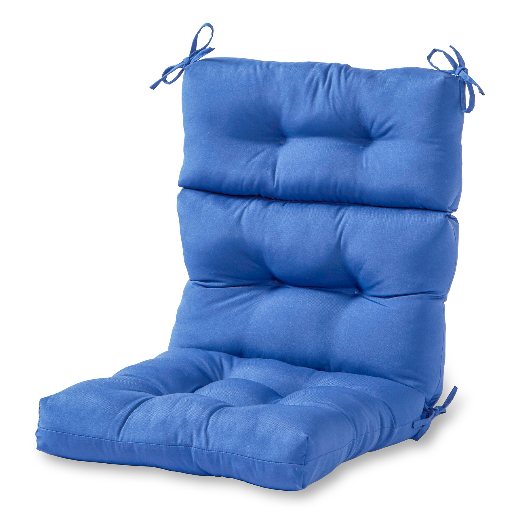 Best ideas about Outdoor Patio Chair Cushions . Save or Pin Greendale Home Fashions Outdoor High Back Chair Cushion Now.