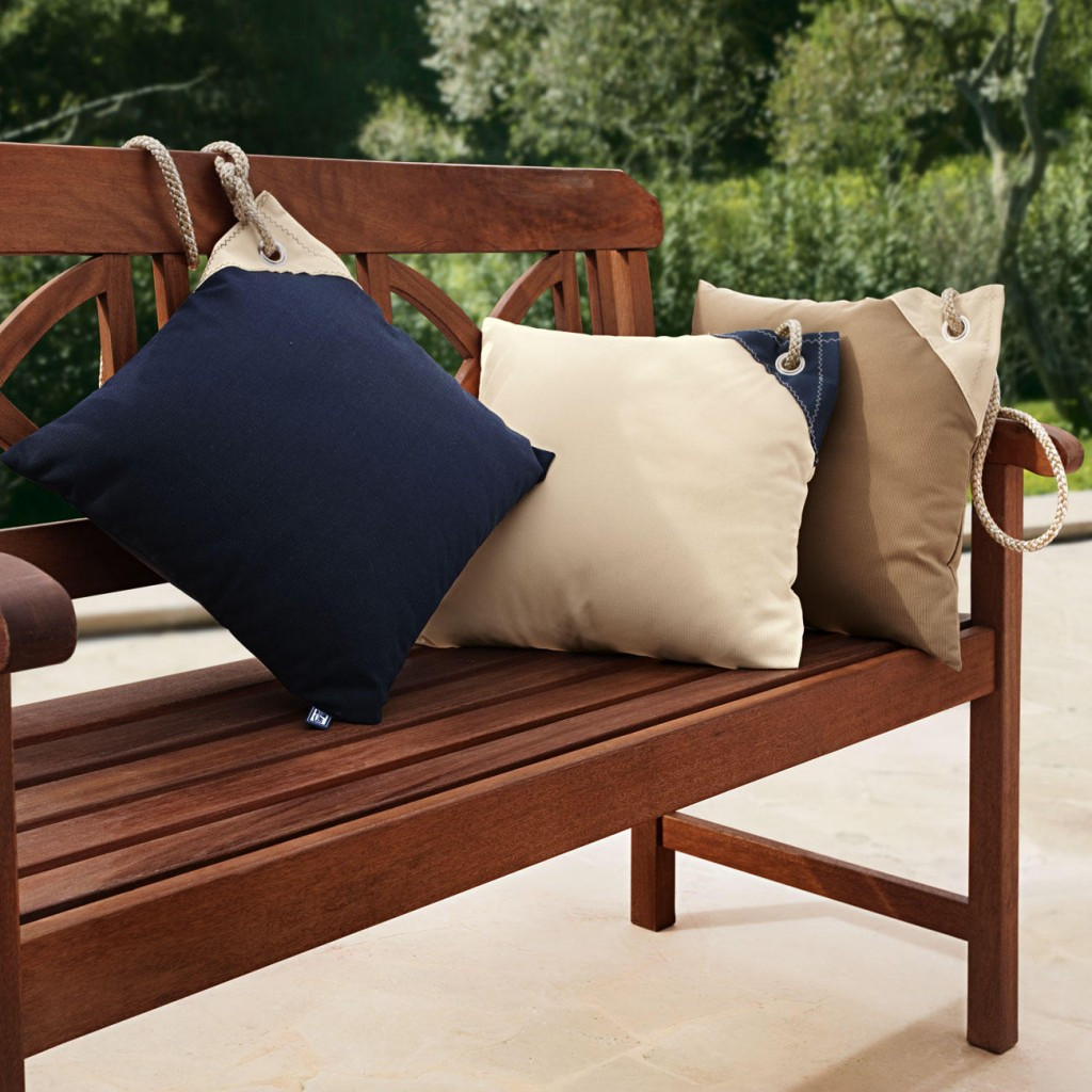 Best ideas about Outdoor Patio Chair Cushions . Save or Pin Outdoor Patio Furniture Cushions Waterproof Home Now.