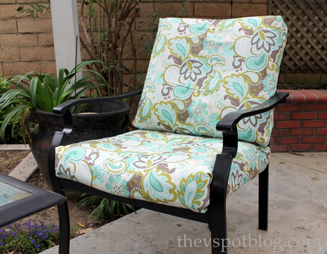 Best ideas about Outdoor Patio Chair Cushions . Save or Pin Outdoor Patio Furniture Cushionsca Cushions Clearance Now.