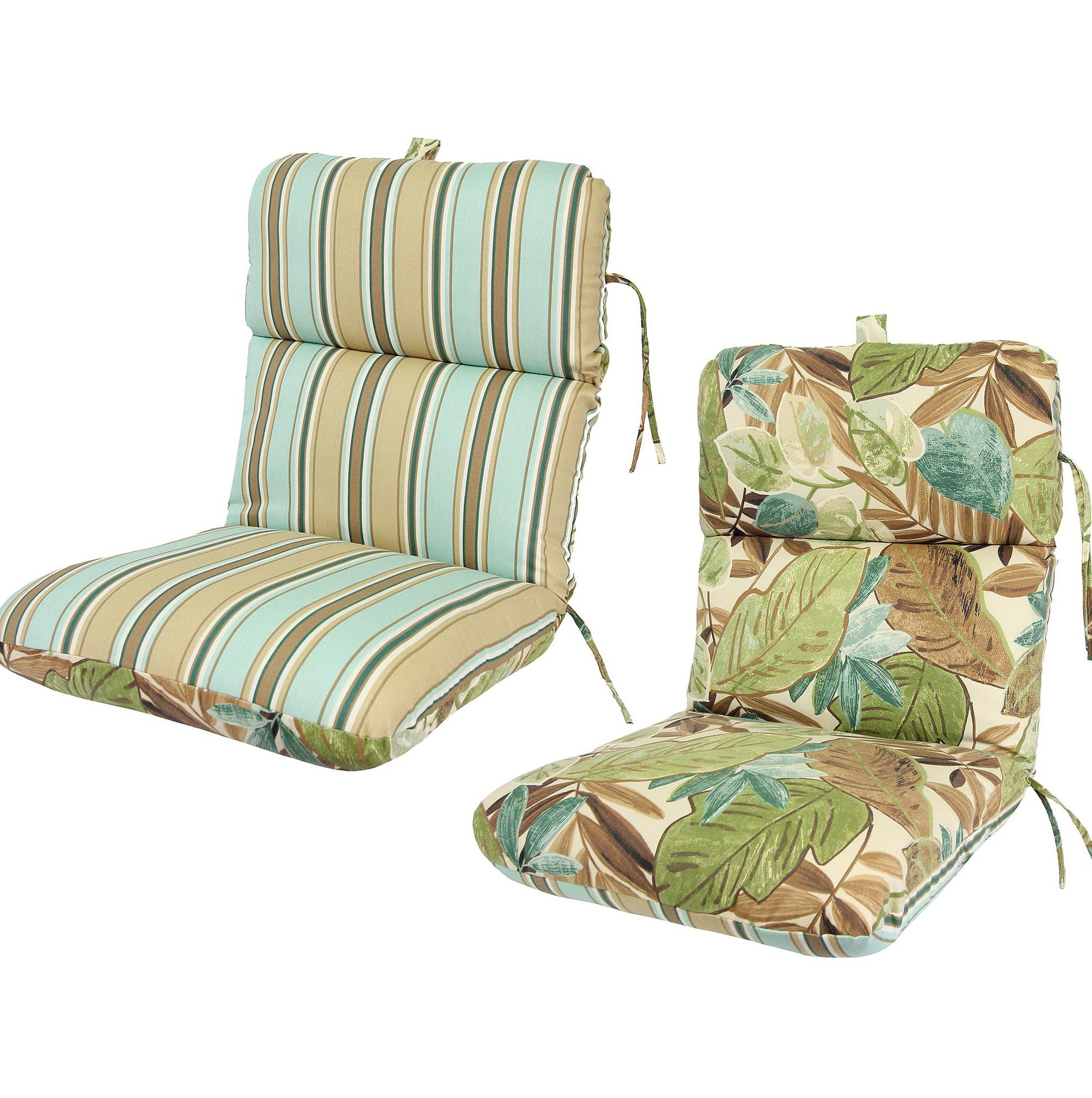 Best ideas about Outdoor Patio Chair Cushions . Save or Pin Inspirations Excellent Walmart Patio Chair Cushions To Now.