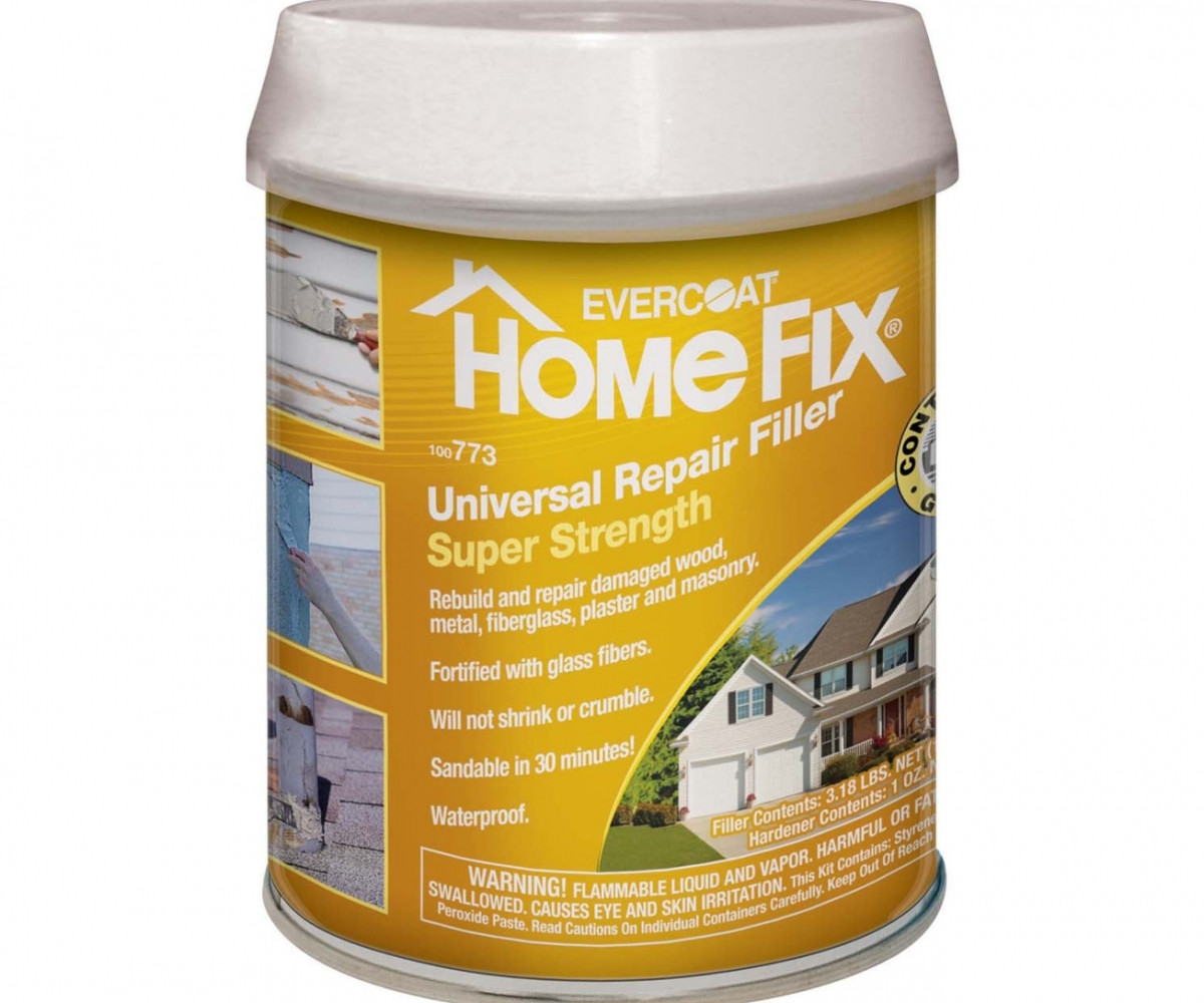 Best ideas about Outdoor Wood Filler . Save or Pin Epoxy Wood Filler Lowes In Cozy Wood Epoxy Repairs Now.