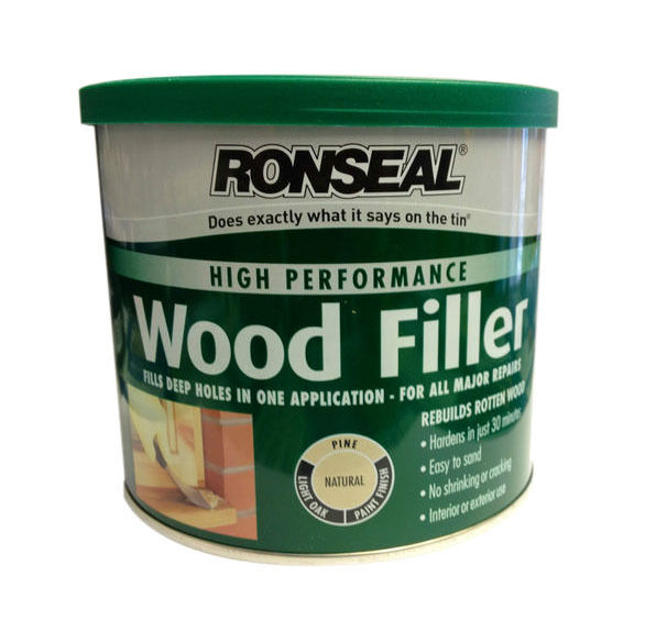 Best ideas about Outdoor Wood Filler . Save or Pin How to Use Wood Filler Now.