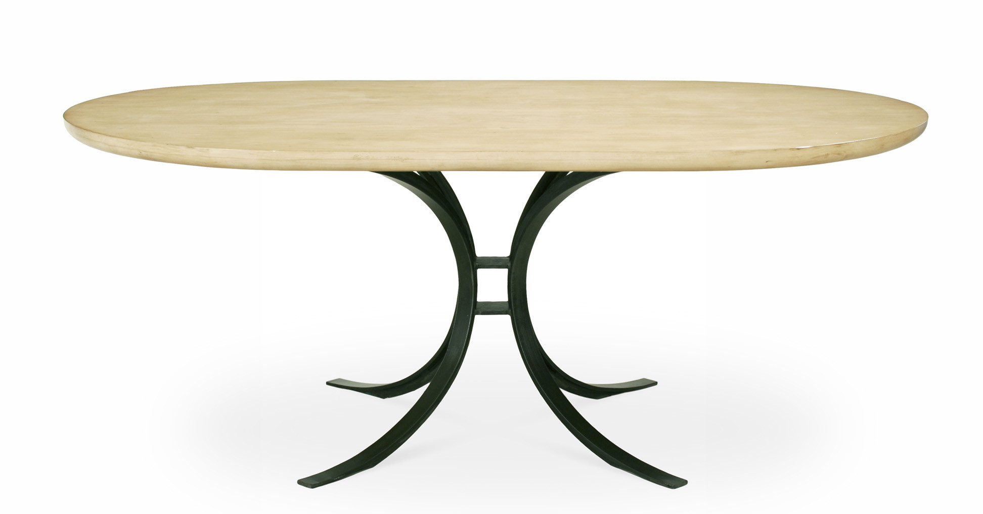 Best ideas about Oval Dining Table . Save or Pin Quincy Oval Dining Table for Sale Cottage & Bungalow Now.