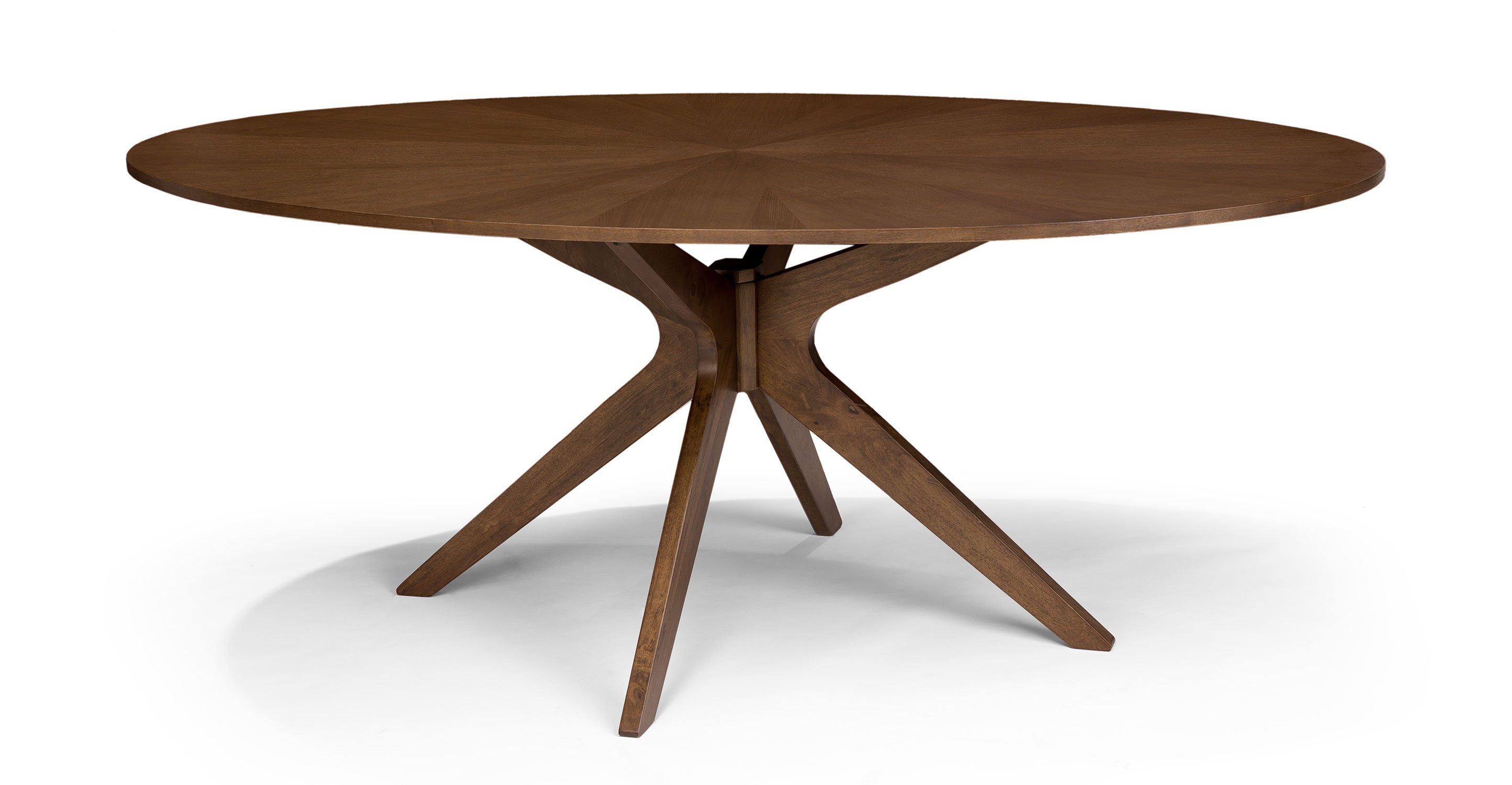 Best ideas about Oval Dining Table . Save or Pin Conan Oval Dining Table Now.