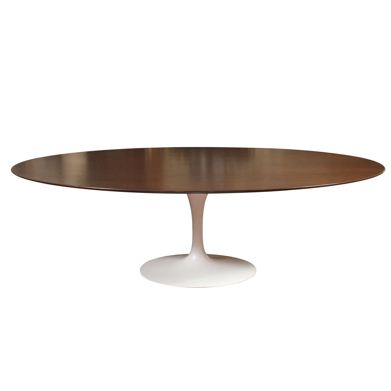 Best ideas about Oval Dining Table . Save or Pin Dining Table Saarinen Oval Dining Table Knoll Now.