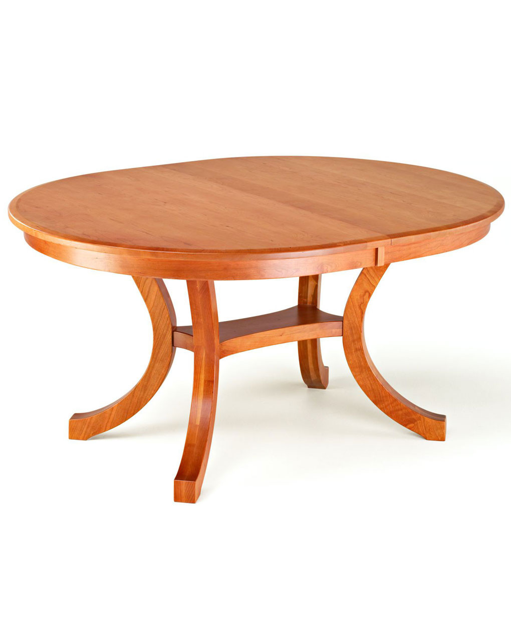 Best ideas about Oval Dining Table . Save or Pin Oval Carlisle Dining Table Amish Direct Furniture Now.