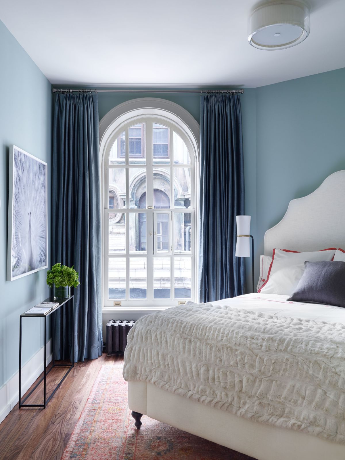 Best ideas about Paint Colors For Bedroom . Save or Pin The Four Best Paint Colors For Bedrooms Now.