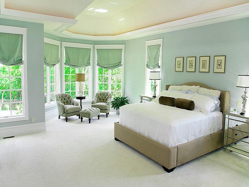 Best ideas about Paint Colors For Bedroom . Save or Pin Great Paint Colors for Bedrooms Now.