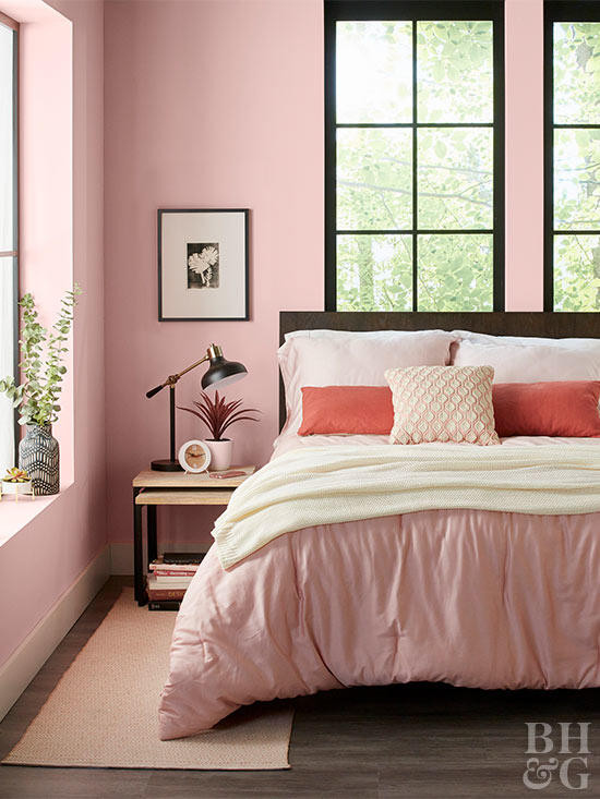 Best ideas about Paint Colors For Bedroom . Save or Pin Paint Colors for Bedrooms Now.