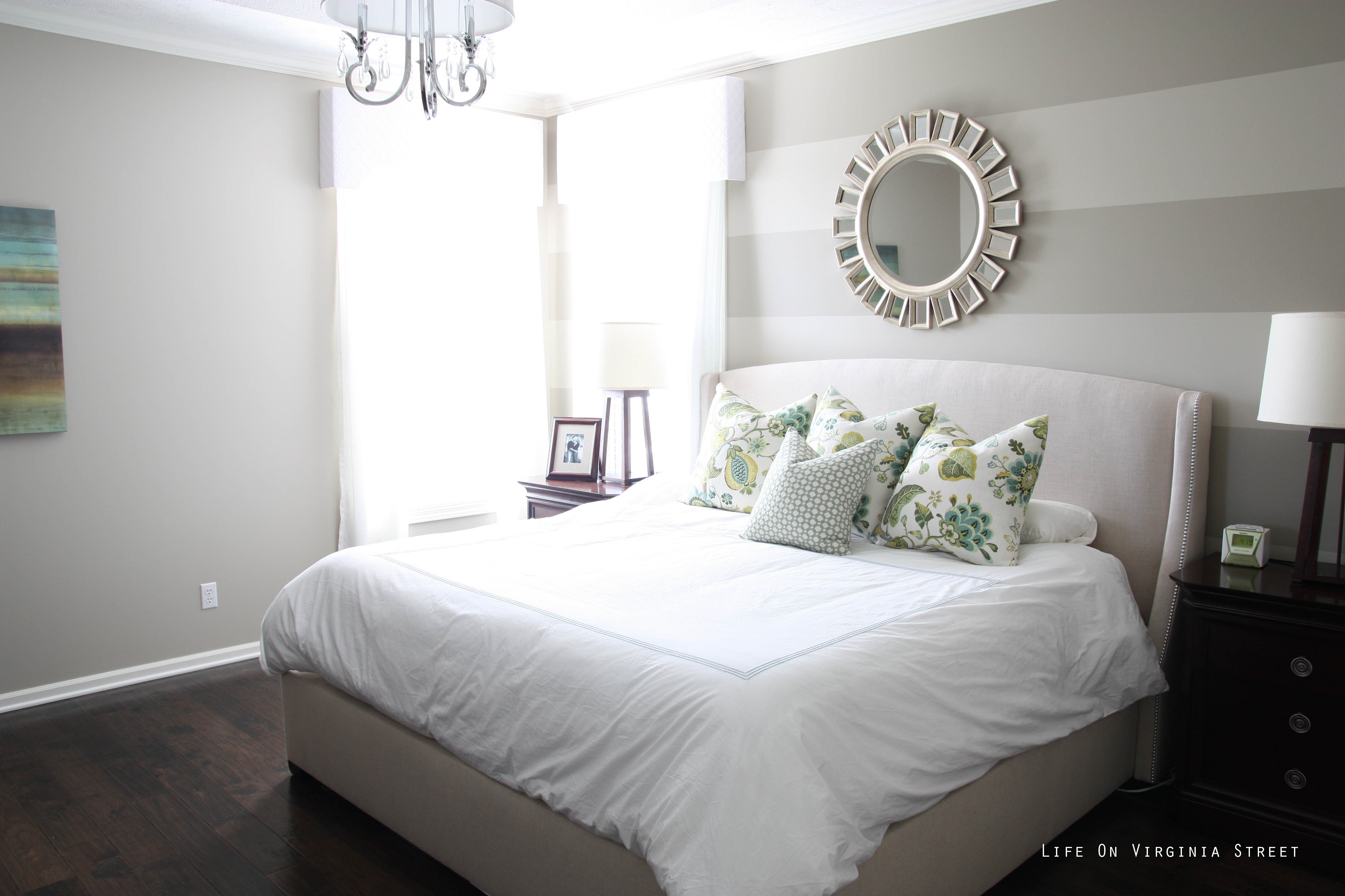Best ideas about Paint Colors For Bedroom . Save or Pin Castle Path and Garden Wall Now.