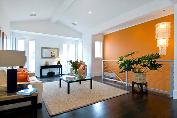 Best ideas about Painted Accent Walls . Save or Pin All About Accent Walls Jerry Enos Painting Now.