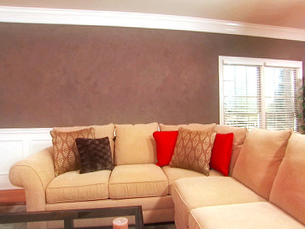 Best ideas about Painted Accent Walls . Save or Pin Living Room Accent Wall Paint Ideas Interior Decorating Now.