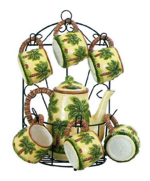 Best ideas about Palm Tree Kitchen Decor . Save or Pin palm tree kitchen decor Yslv Design Vine Now.