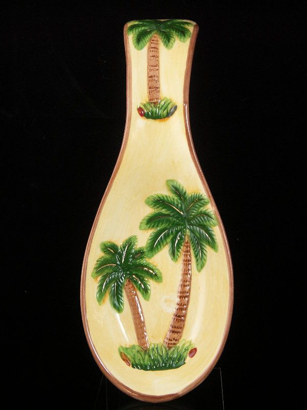 Best ideas about Palm Tree Kitchen Decor . Save or Pin 63 best palm trees decorations images on Pinterest Now.