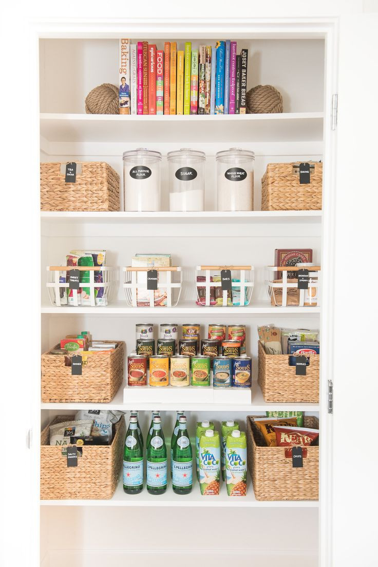 Pantry Organizers DIY  23 best images about a NEAT DIY on Pinterest