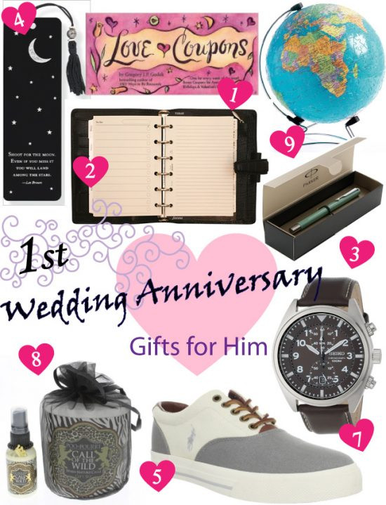 Best ideas about Paper Anniversary Gift Ideas For Him . Save or Pin Paper Anniversary Gift Ideas for Him Vivid s Now.