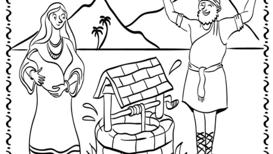 Parsha Coloring Pages  e parsha at a time coloring pages aim to make Torah