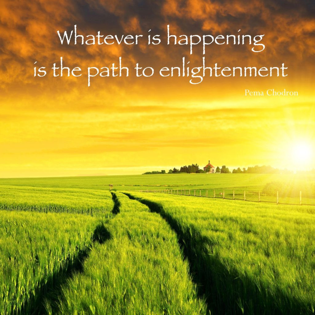 Best ideas about Path To Enlightenment . Save or Pin Soul Bridging The Path to Enlightenment Now.