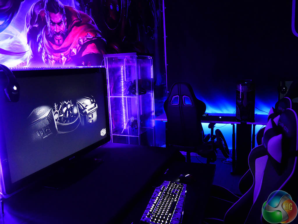 Best ideas about Pc Game Room . Save or Pin KitGuru visit Cooler Master HQ in Eindhoven Now.