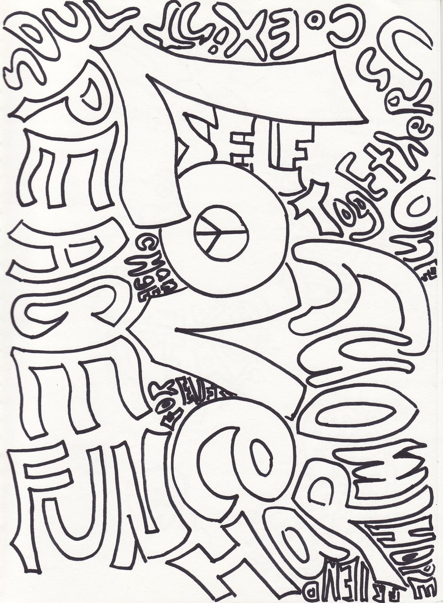 Peace Coloring Pages For Kids  Peace Coloring Pages 11