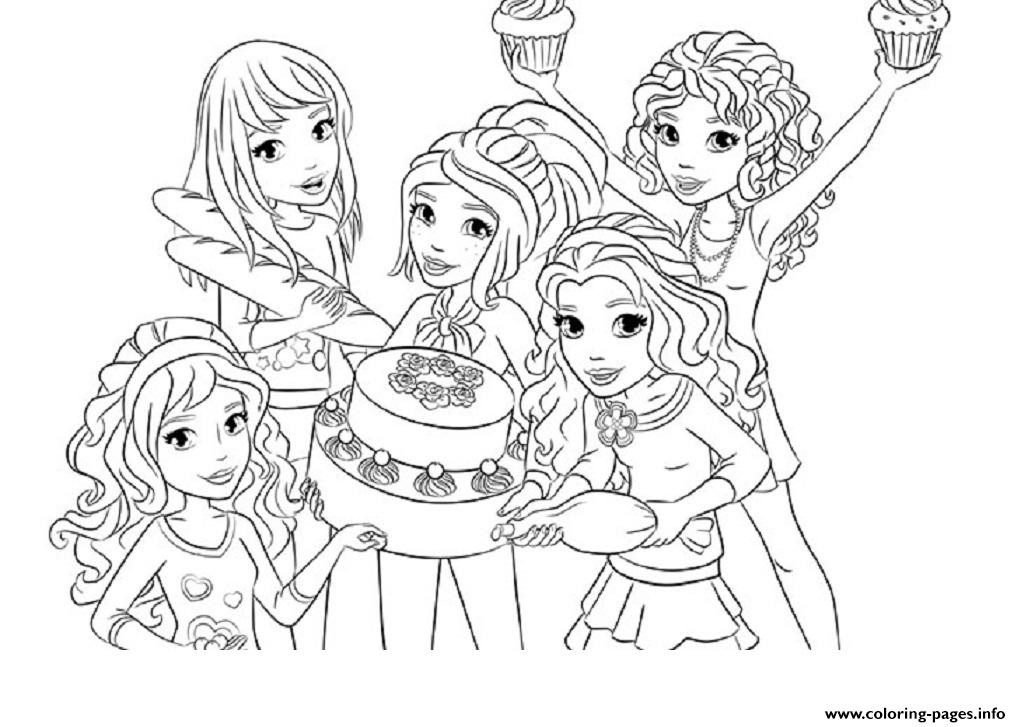 People Coloring Pages  30 Lego People Coloring Pages Spring Time Treats Lego