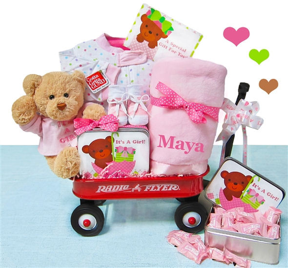 Personalized Baby Gift Ideas  Top 10 Personalized Baby Gifts AA Gifts & Baskets Blog