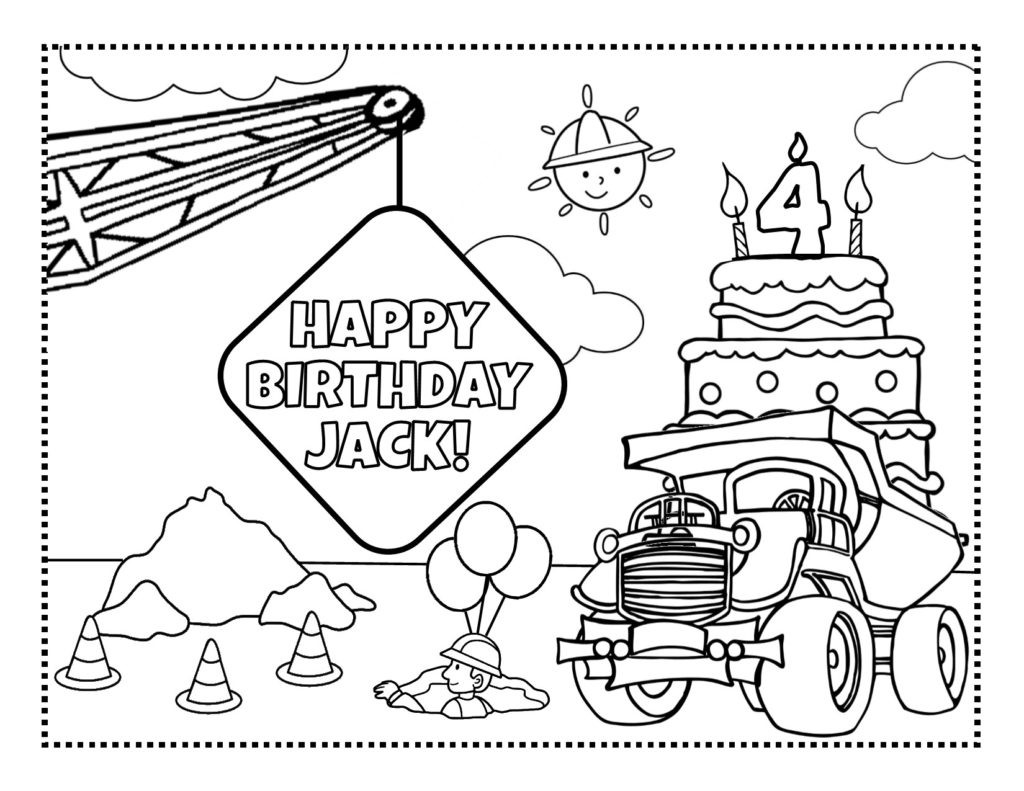 Personalized Coloring Pages  Free Coloring Pages Personalized Coloring Page