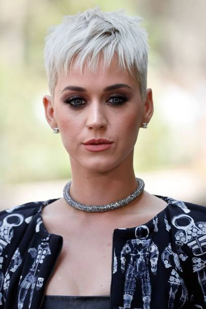 Best ideas about Photos Of Womens Short Haircuts . Save or Pin Katy Perry Biography Now.