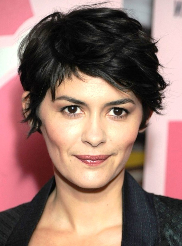 Best ideas about Photos Of Womens Short Haircuts . Save or Pin 25 Amazing Pixie Haircuts For Women To Try Instaloverz Now.