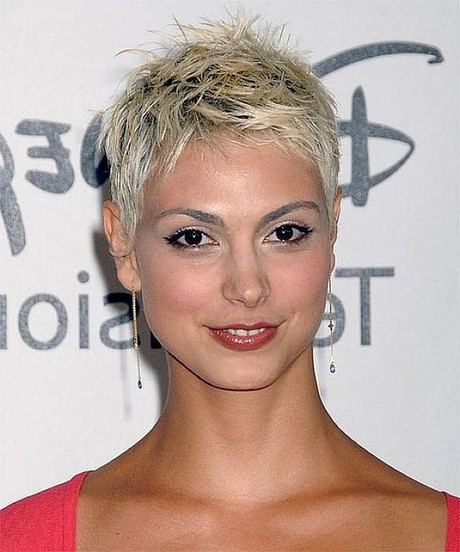 Best ideas about Photos Of Womens Short Haircuts . Save or Pin Capelli over 50 Now.