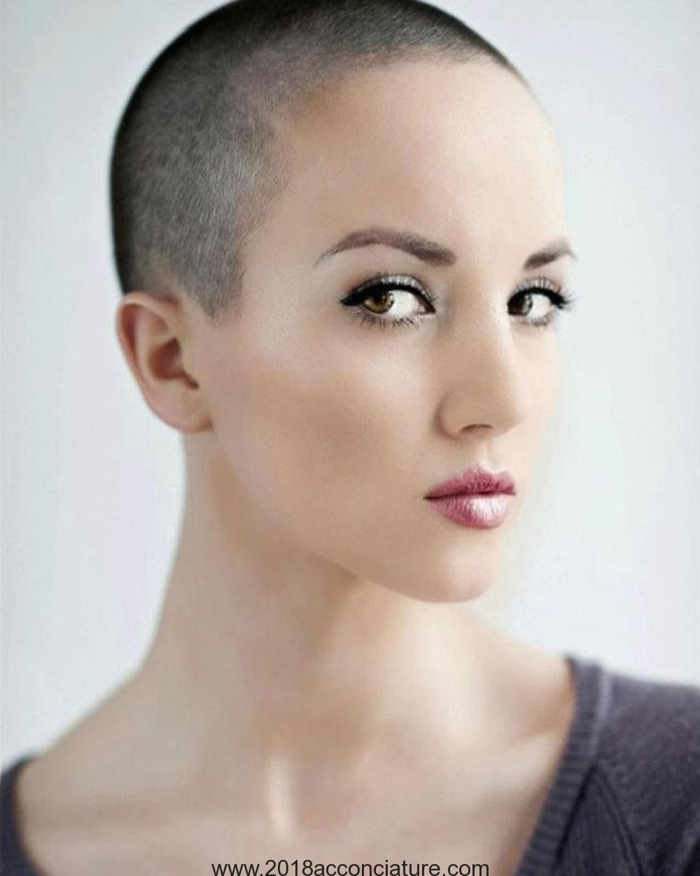 Best ideas about Photos Of Womens Short Haircuts . Save or Pin Femminile Estrema Tagli di capelli Corti per le donne 2018 Now.