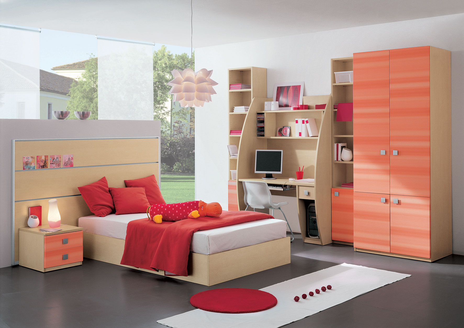 Best ideas about Pictures For Kids Room . Save or Pin Kid s Rooms From Russian Maker Akossta Now.