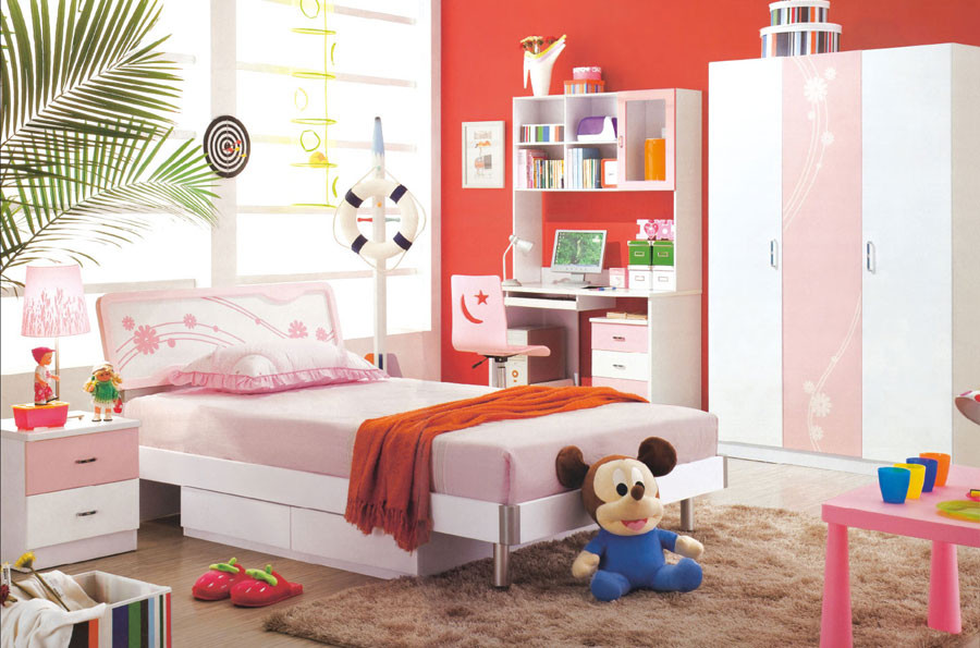 Best ideas about Pictures For Kids Room . Save or Pin Kids bedrooms furniture ideas Now.