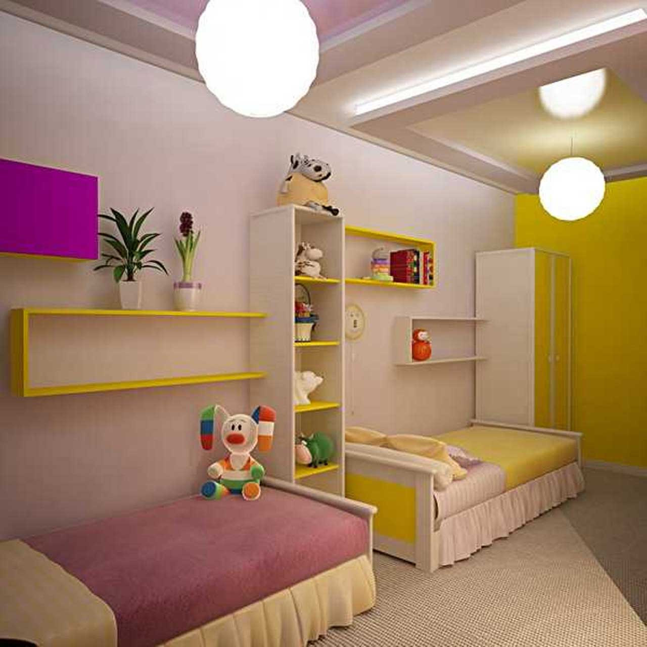 Best ideas about Pictures For Kids Room . Save or Pin Kids Desire and Kids Room Decor Amaza Design Now.