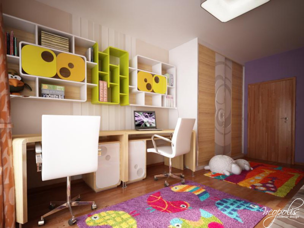 Best ideas about Pictures For Kids Room . Save or Pin 31 Well Designed Kids Room Ideas Decoholic Now.