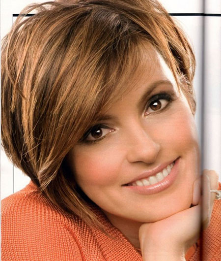 Best ideas about Pictures Of Cute Hairstyles . Save or Pin 20 Cute Short Haircuts Now.