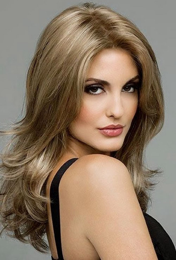 Best ideas about Pictures Of Cute Hairstyles . Save or Pin 30 Super Cute And Easy Medium length Hairstyles Ideas Now.