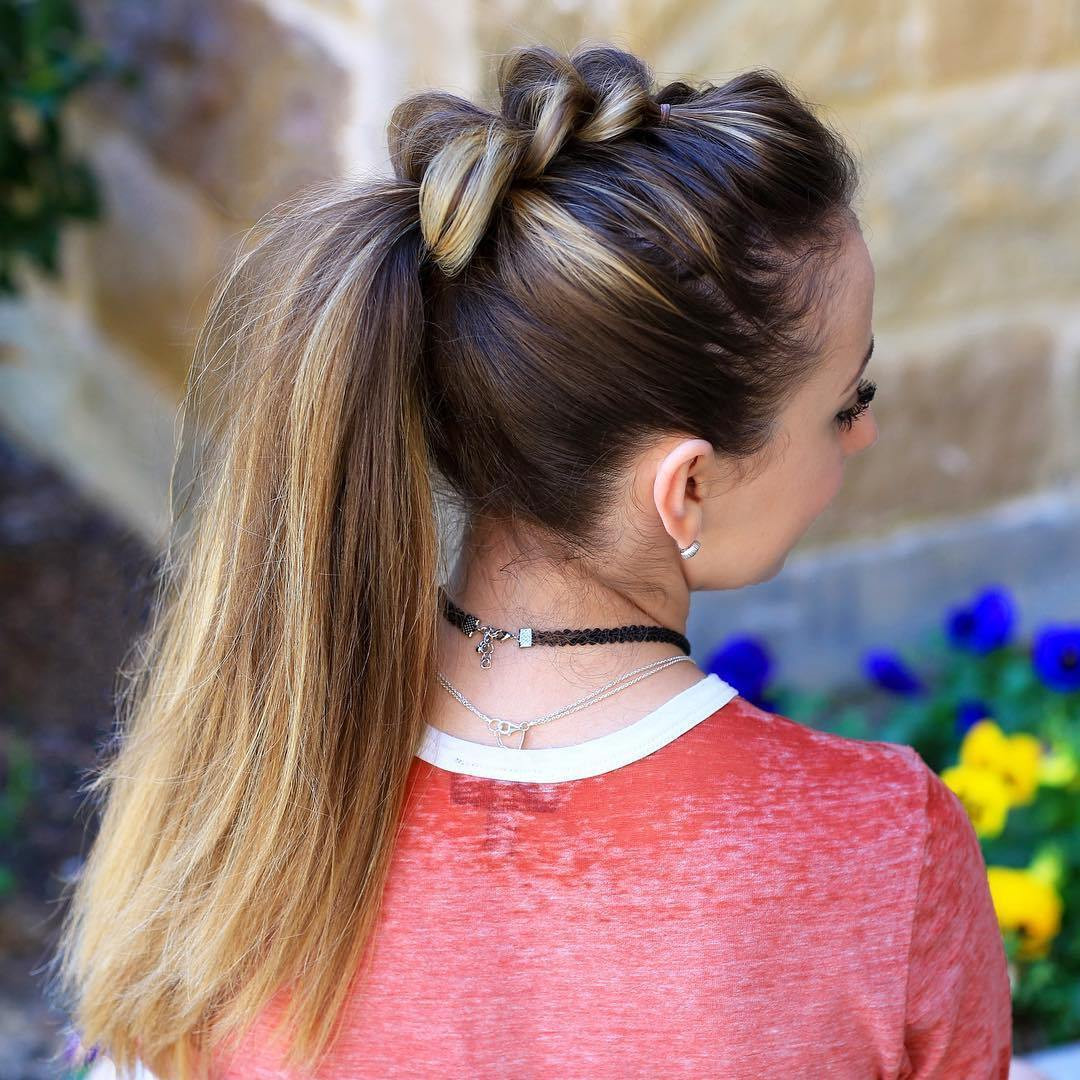 Best ideas about Pictures Of Cute Hairstyles . Save or Pin 20 Long Hairstyles You Will Want to Rock Immediately Now.