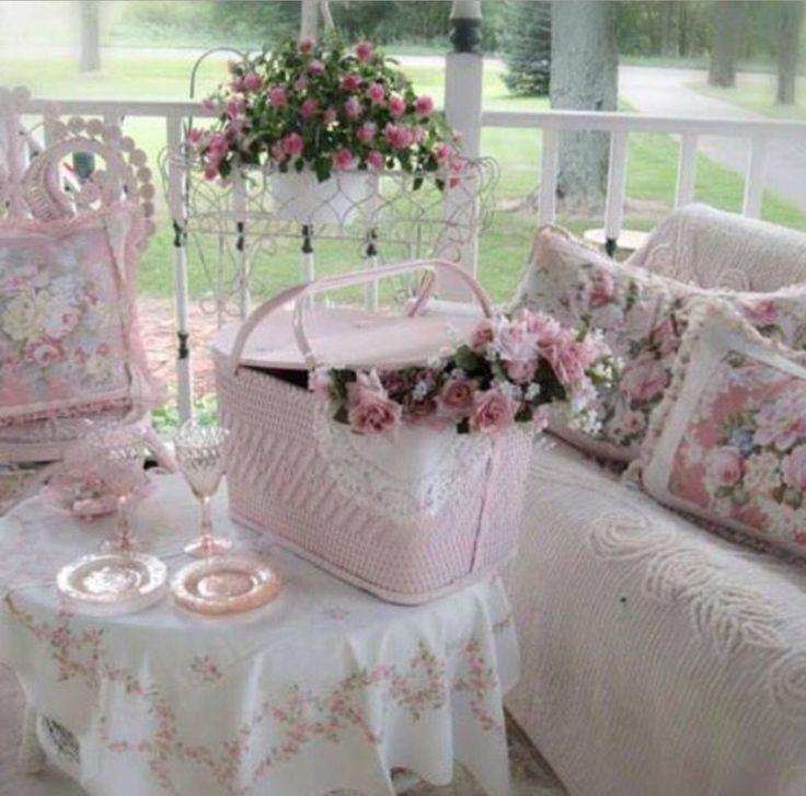 Best ideas about Pinterest Shabby Chic . Save or Pin Best 25 Shabby chic porch ideas on Pinterest Now.