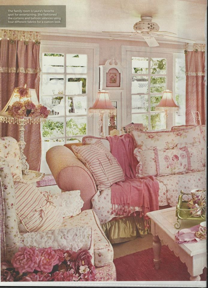 Best ideas about Pinterest Shabby Chic . Save or Pin Shabby Chic Dreamy Decor Now.