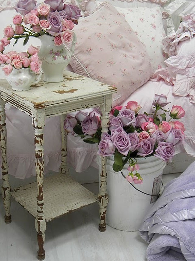 Best ideas about Pinterest Shabby Chic . Save or Pin Shabby Chic Nursery Style Project Nursery Now.