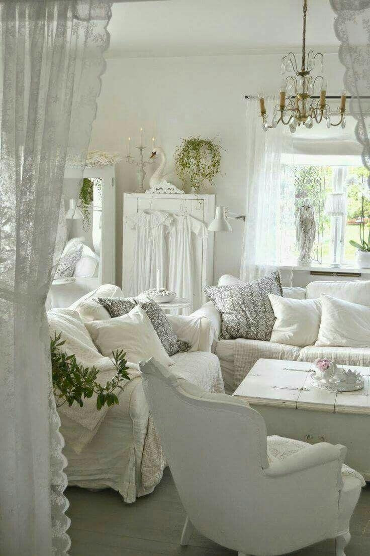 Best ideas about Pinterest Shabby Chic . Save or Pin 20 Top Shabby Chic Sofa Slipcovers Now.