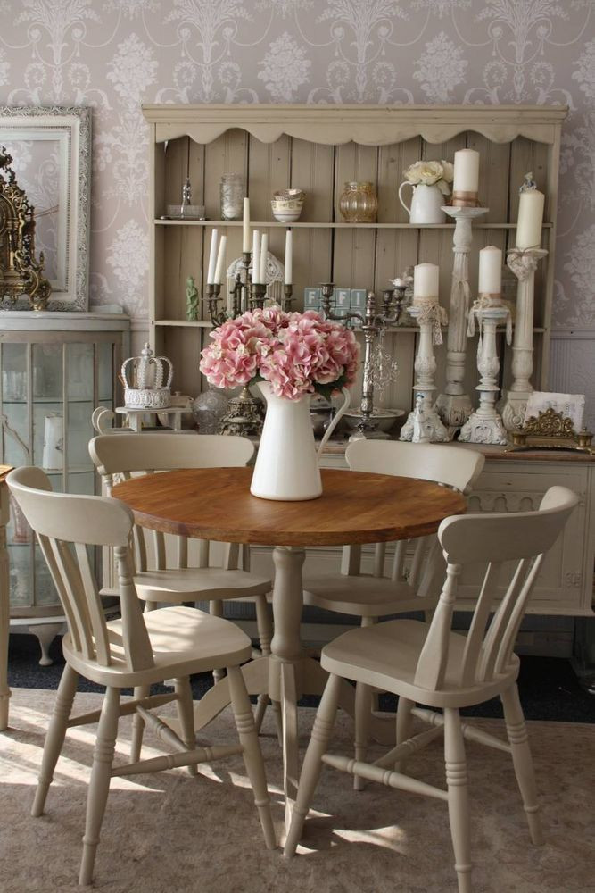 Best ideas about Pinterest Shabby Chic . Save or Pin Best 25 Shabby Chic Dining Room Ideas Pinterest Shabby Now.