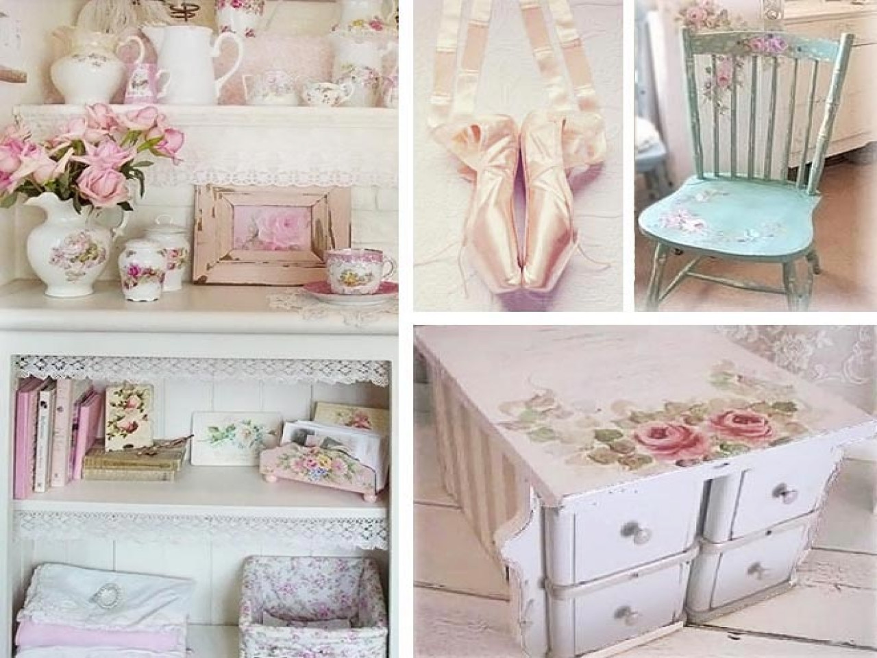 Best ideas about Pinterest Shabby Chic . Save or Pin Chic bedroom shabby chic home decorating ideas pinterest Now.