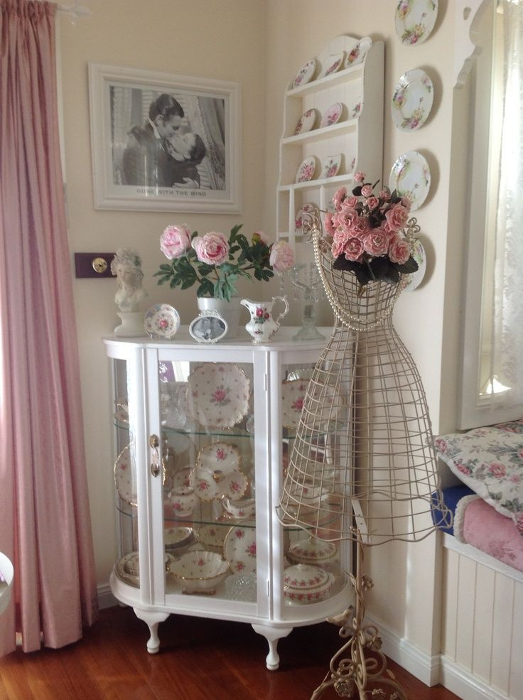Best ideas about Pinterest Shabby Chic . Save or Pin Pin by New Granny on shabby chic 2 Now.